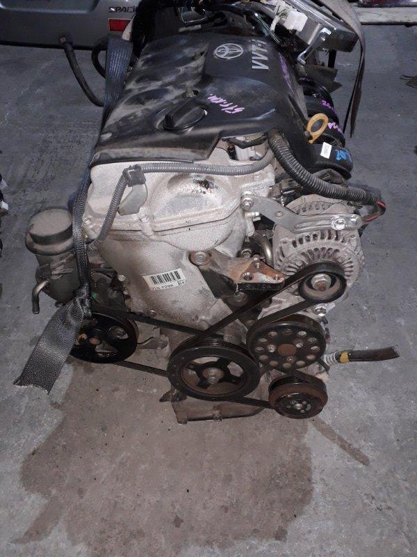 Двигатель Toyota Allex NCP12 1NZ-FE (б/у)