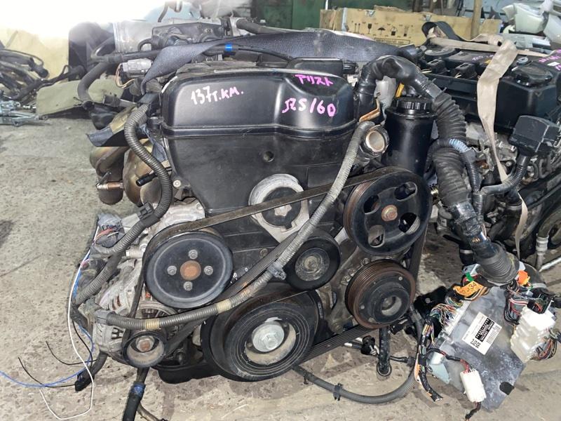Двигатель Lexus Gs300 JZS160 2JZ-GE (б/у)