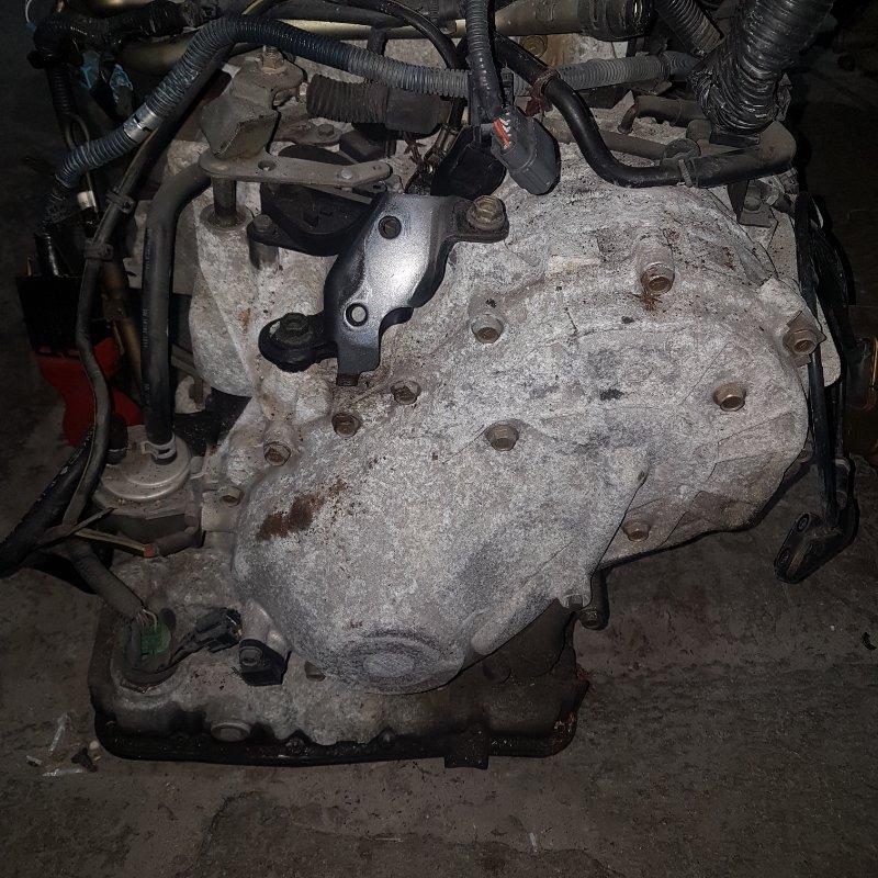 Акпп Nissan Avenir P12E QR20DE (б/у)
