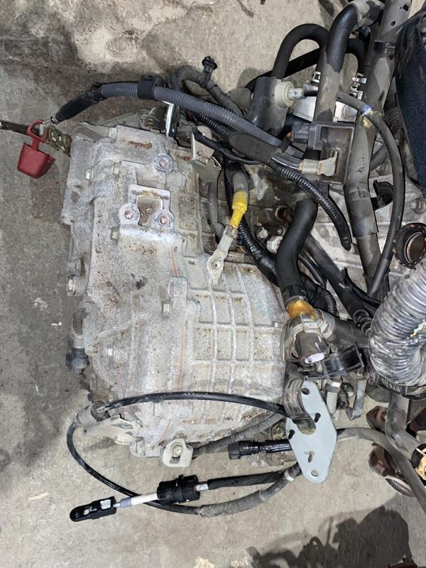 Акпп Toyota Noah ZRR70G 3ZR-FE (б/у)