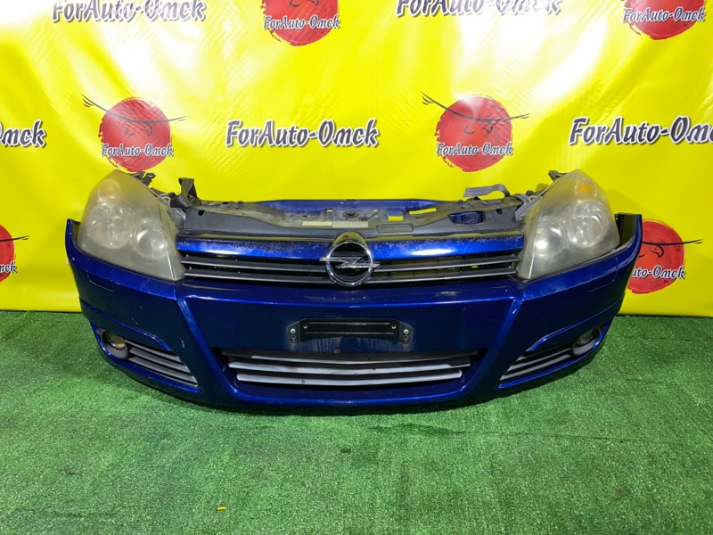 Nose cut Opel Astra L48 Z18XER (б/у)