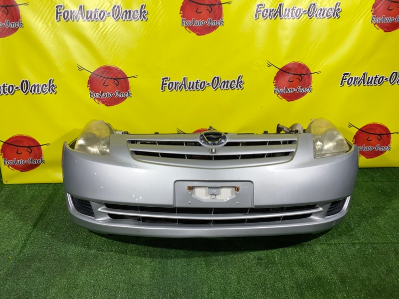 Nose cut Toyota Corolla Spacio NZE121 1NZ-FE 2004 (б/у)