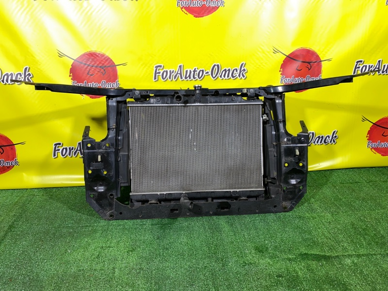 Рамка радиатора Nissan Xtrail NT31 (б/у)