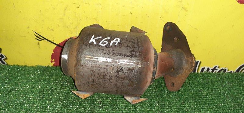 Катализатор Suzuki K6A (б/у)