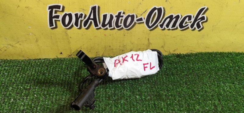 Датчик abs Nissan Bluebird Sylphy AK12 передний левый (б/у)