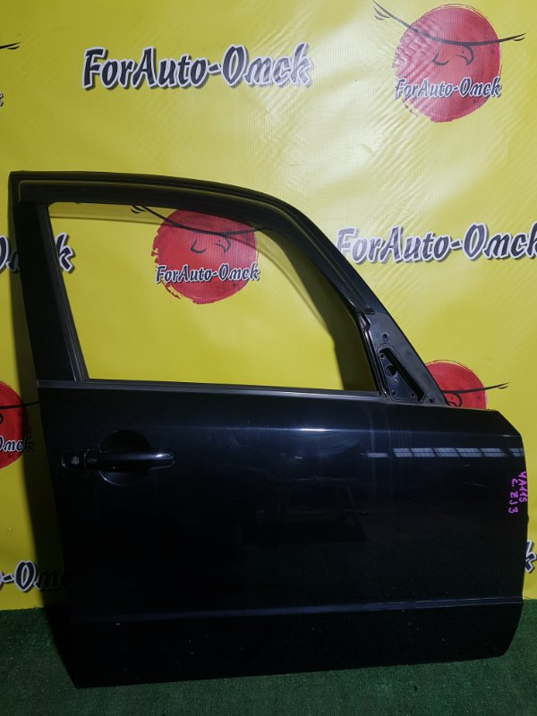 Дверь Suzuki Sx4 YA11S передняя правая (б/у)