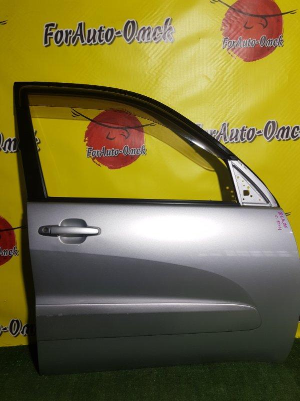 Дверь Toyota Rav4 ACA21 передняя правая (б/у)