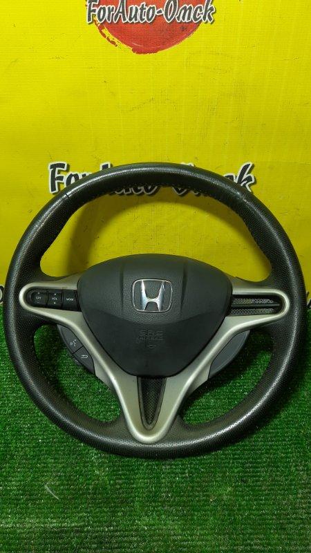 Руль Honda Civic FD1 R18A 2005 (б/у)