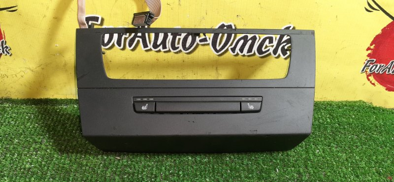 Кнопка подогрева сидений Bmw 3-Series E91 N52B25 2008 (б/у)