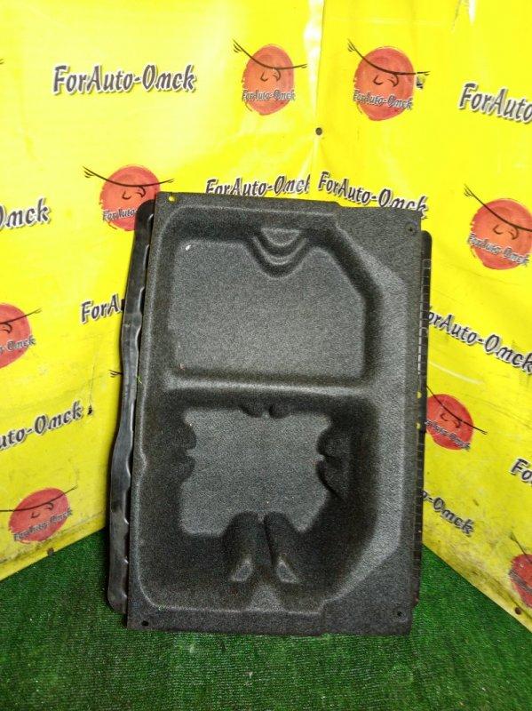 Обшивка багажника Bmw 3-Series E91 N52B25 2008 (б/у)