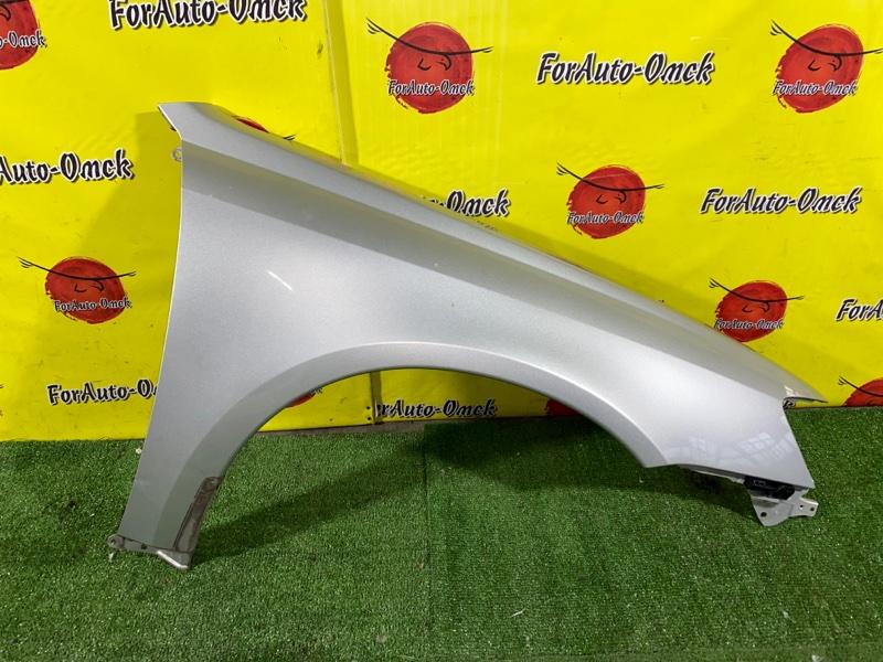 Крыло Subaru Legacy BP5 переднее правое (б/у)