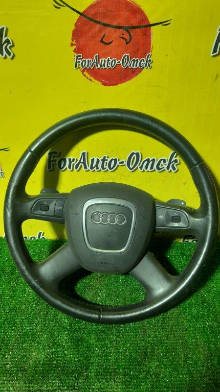Руль Audi A6 C6 AUK 2005 (б/у)