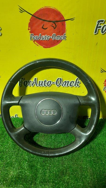 Руль Audi A4 B6 ALT 2004 (б/у)