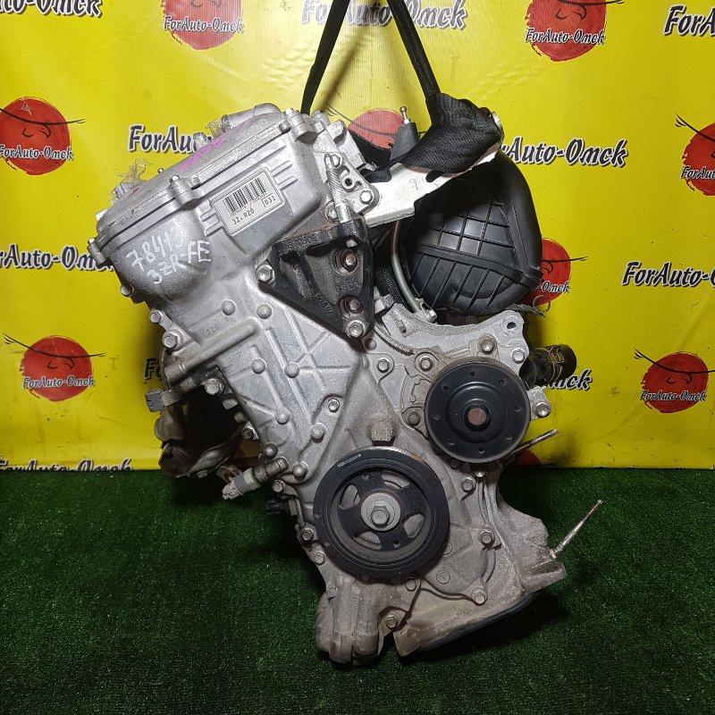 Двигатель Toyota Noah ZRR70G 3ZR-FE (б/у)