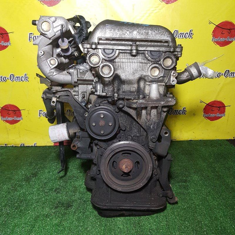 Двигатель Nissan Avenir BWHY10 SR18DE (б/у)