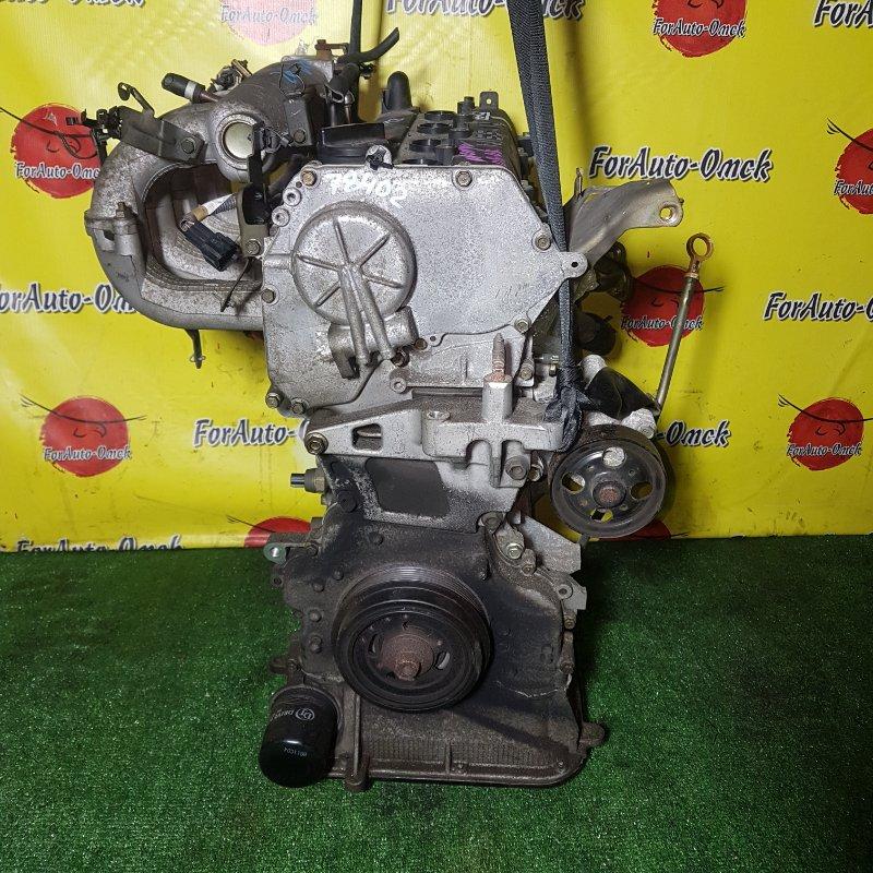 Двигатель Nissan Avenir P12E QR20-DE (б/у)