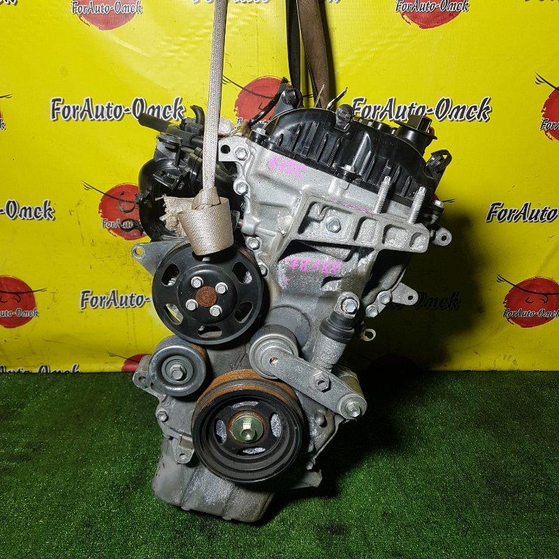 Двигатель Suzuki Swift ZC53S K12C (б/у)