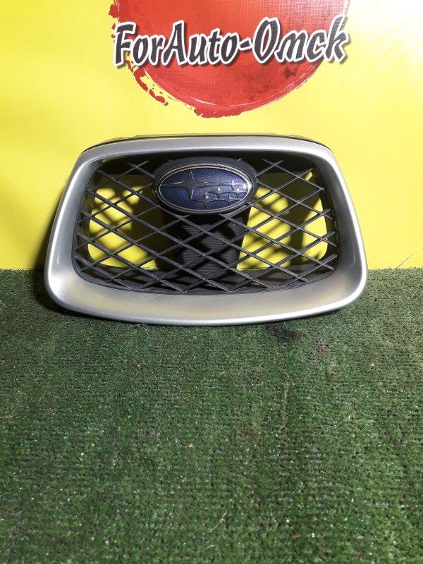 Решетка радиатора Subaru Impreza GD2 (б/у)