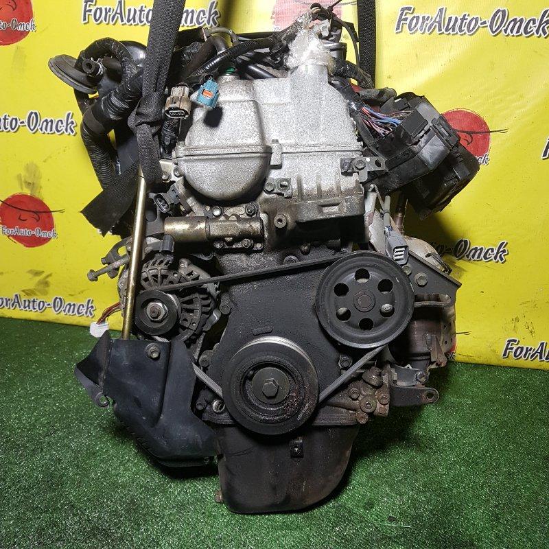 Двигатель Nissan Alto HA22S K6A (б/у)