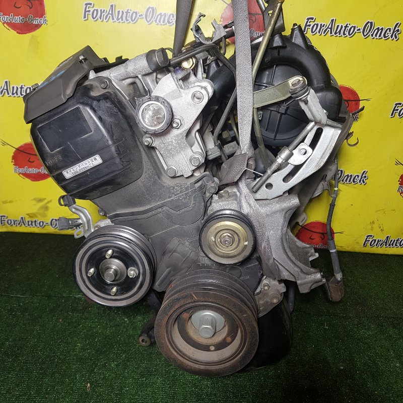 Двигатель Toyota Altezza GS151 1G FE (б/у)