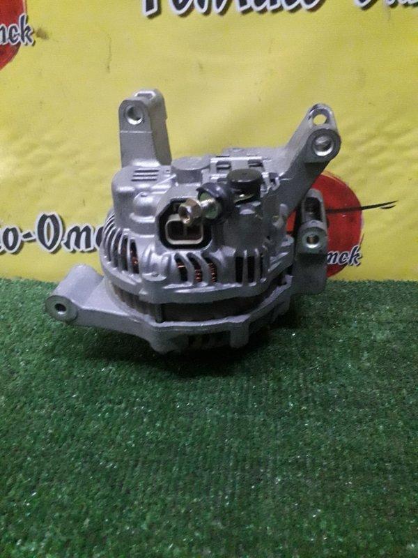 Генератор Mazda Atenza BK3P L3-DE (б/у)