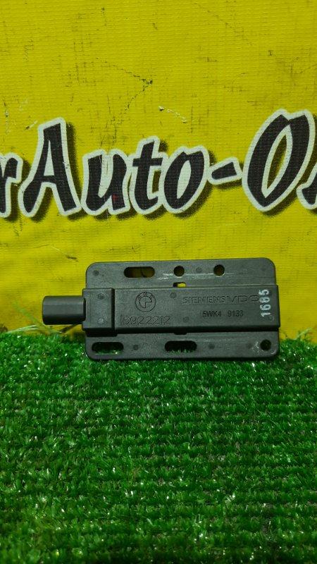 Блок иммобилайзера Bmw 3-Series E91 N52B25 2008 (б/у)
