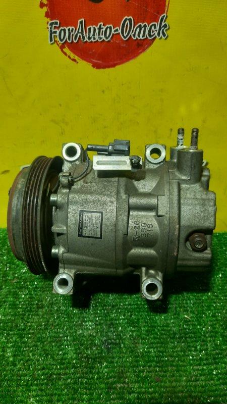 Компрессор кондиционера Nissan Cedric HY34 VQ30-DD (б/у)