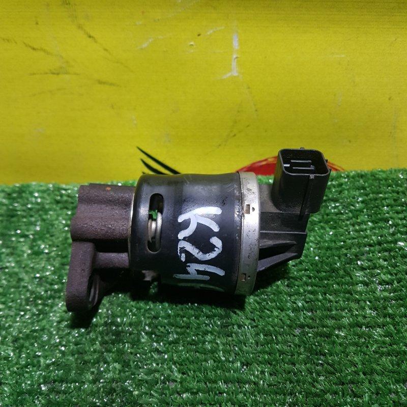 Клапан egr Honda Odyssey RB1 K24A (б/у)