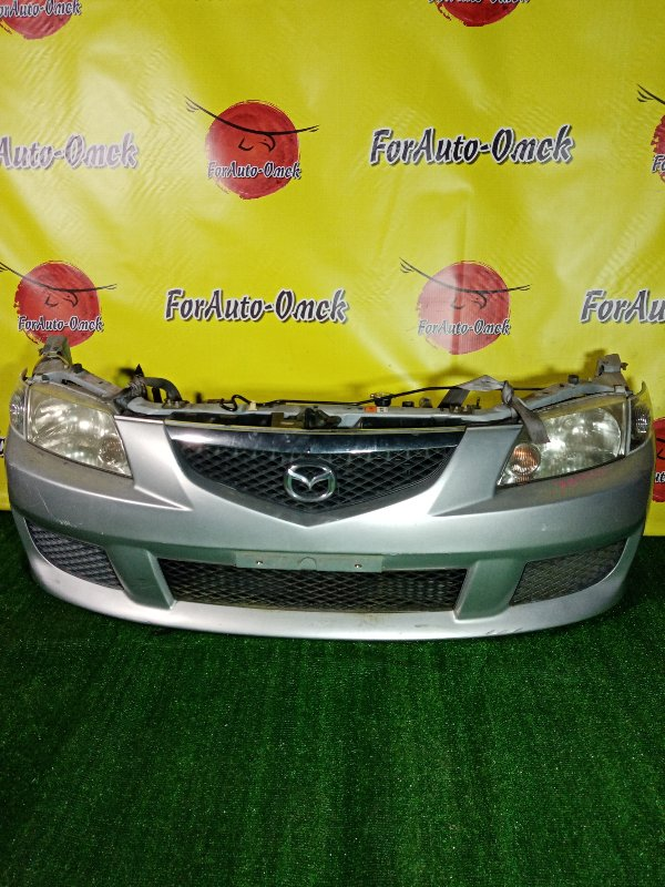 Nose cut Mazda Premacy CP8W FP-DE 2004 (б/у)