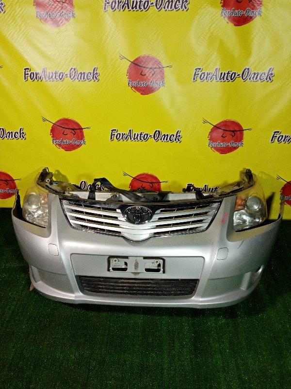 Nose cut Toyota Avensis ZRT272 3ZR-FAE 2011 (б/у)