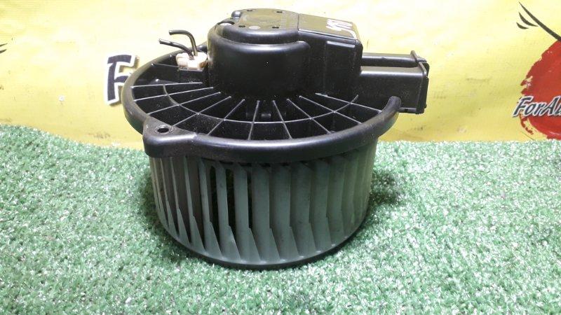 Мотор печки Subaru Legacy BL5 (б/у)