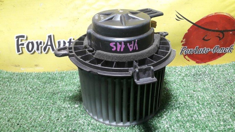 Мотор печки Suzuki Sx4 YA11S (б/у)