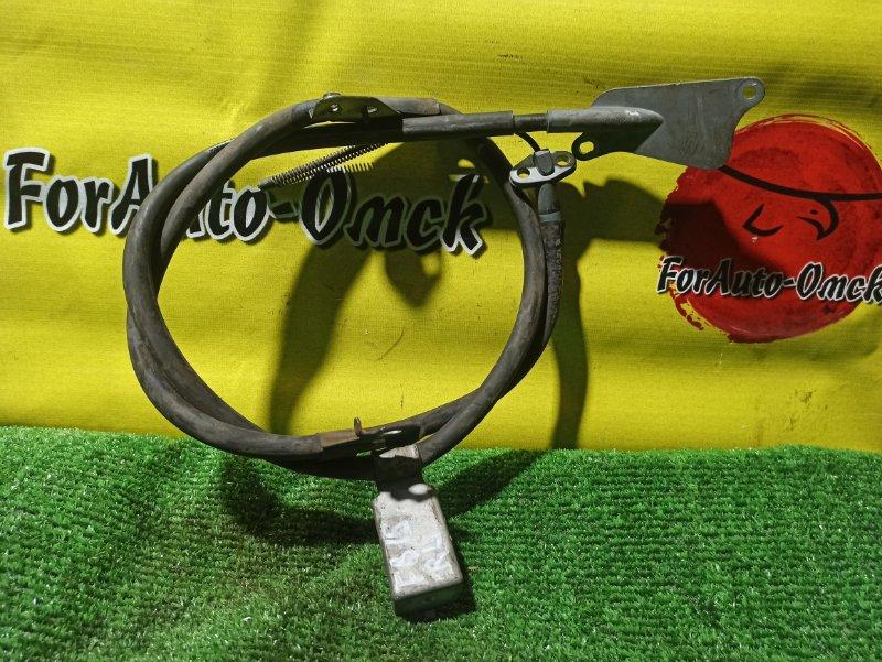 Тросик ручного тормоза Nissan Almera Classic B15 задний левый (б/у)