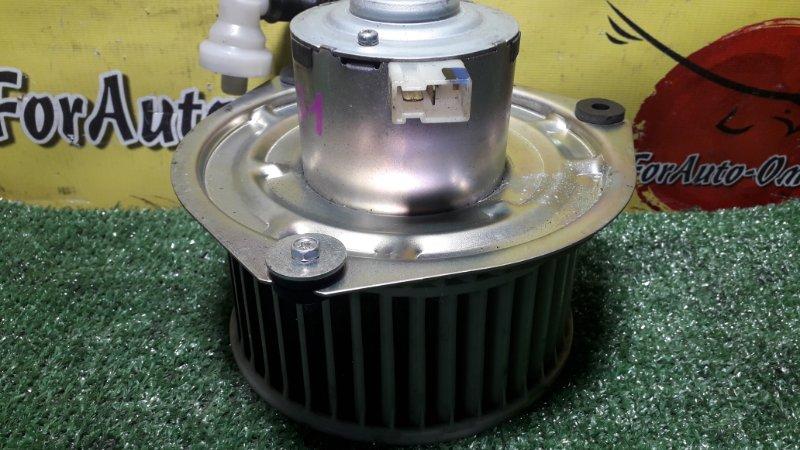 Мотор печки Nissan Cedric QJY31 (б/у)
