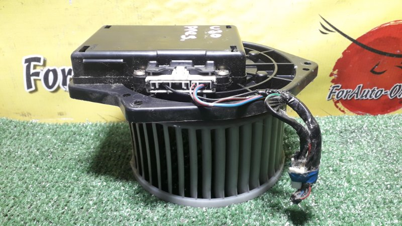 Мотор печки Nissan Bassara BNR34 (б/у)