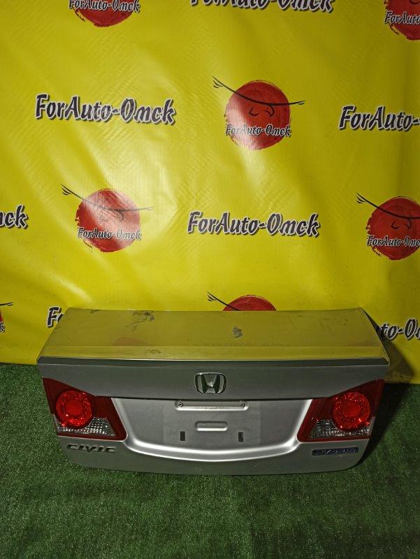 Крышка багажника Honda Civic FD1 (б/у)