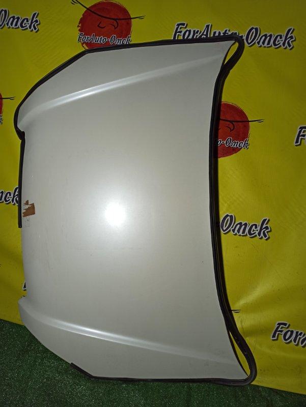 Капот Honda Cr-V RD5 K20A (б/у)