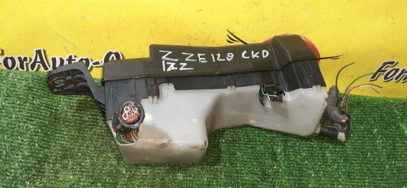 Блок предохранителей под капот Toyota Will Vs ZZE129 1ZZ-FE 2001 (б/у)