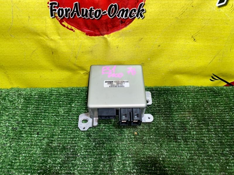 Блок управления рулевой рейкой Honda Civic Ferio ES1 D15B (б/у)