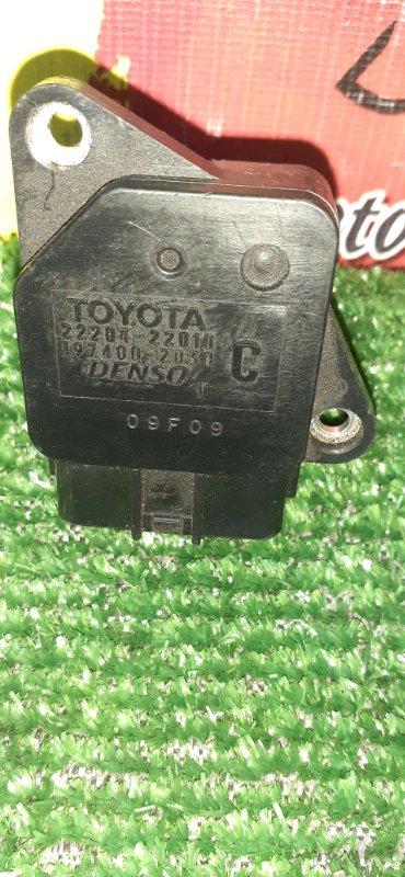 Датчик расхода воздуха Toyota (б/у)