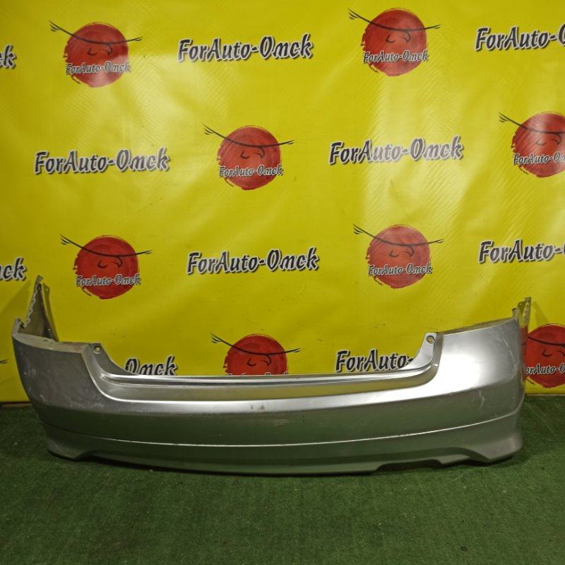 Бампер Honda Civic FD3 задний (б/у)