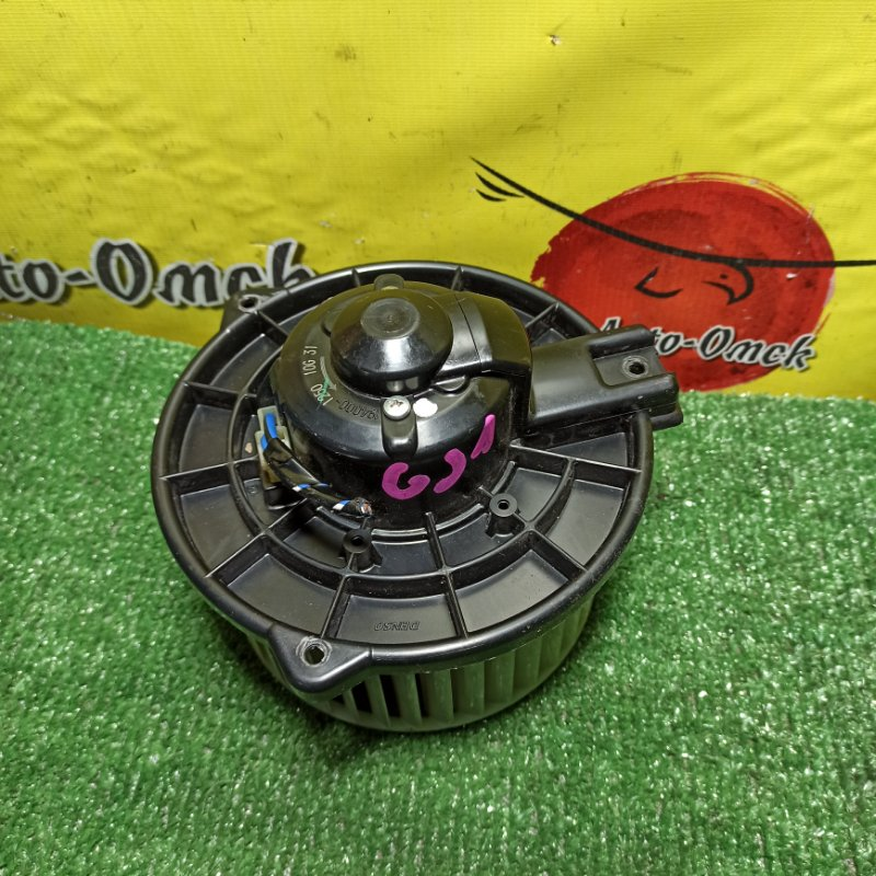 Мотор печки Honda Isuzu Accord CF3 (б/у)