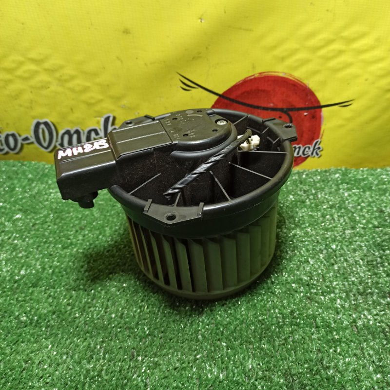 Мотор печки Suzuki Alto HA22S (б/у)