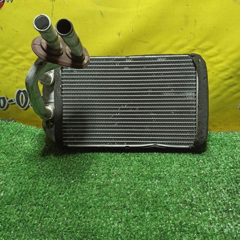 Радиатор печки Toyota Carina Ed ST200 (б/у)