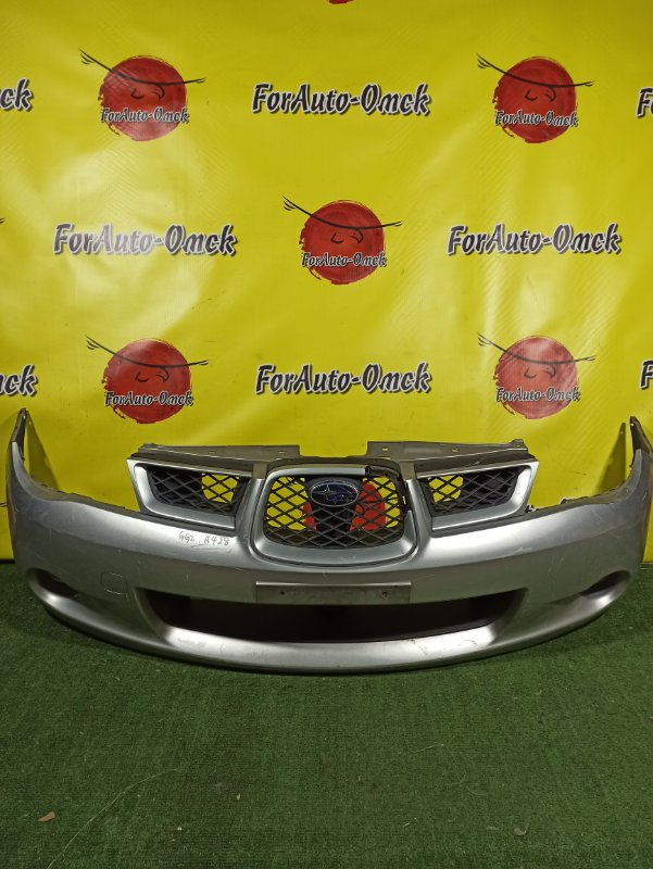 Бампер Subaru Impreza GD2 (б/у)