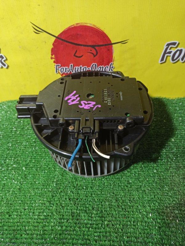 Мотор печки Toyota Lexus Brevis GS171 (б/у)