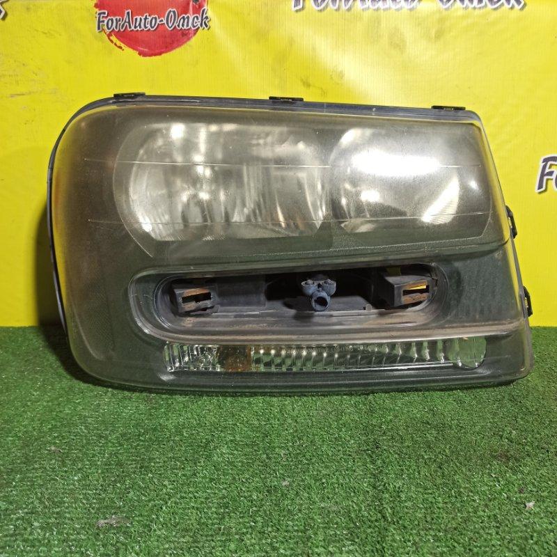 Фара Chevrolet Trailblazer GMT360 LL8 правая (б/у)