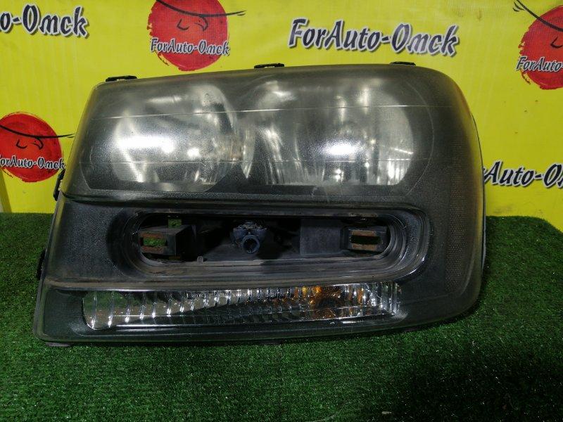 Фара Chevrolet Trailblazer GMT360 LL8 левая (б/у)