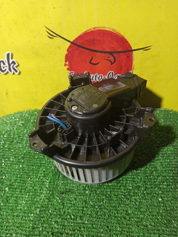 Мотор печки Toyota Belta KSP130 (б/у)