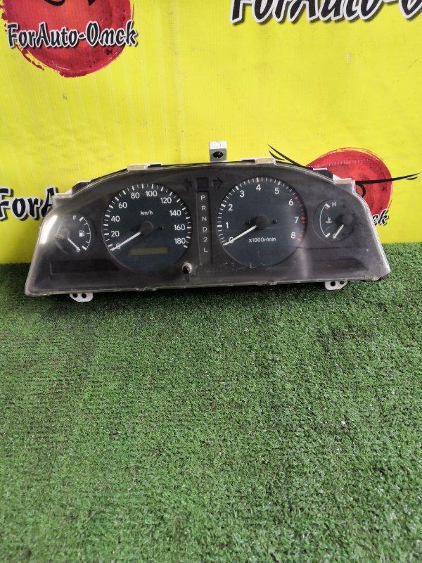 Панель приборов Toyota Corona Premio AT210 4A-FE 2001 (б/у)